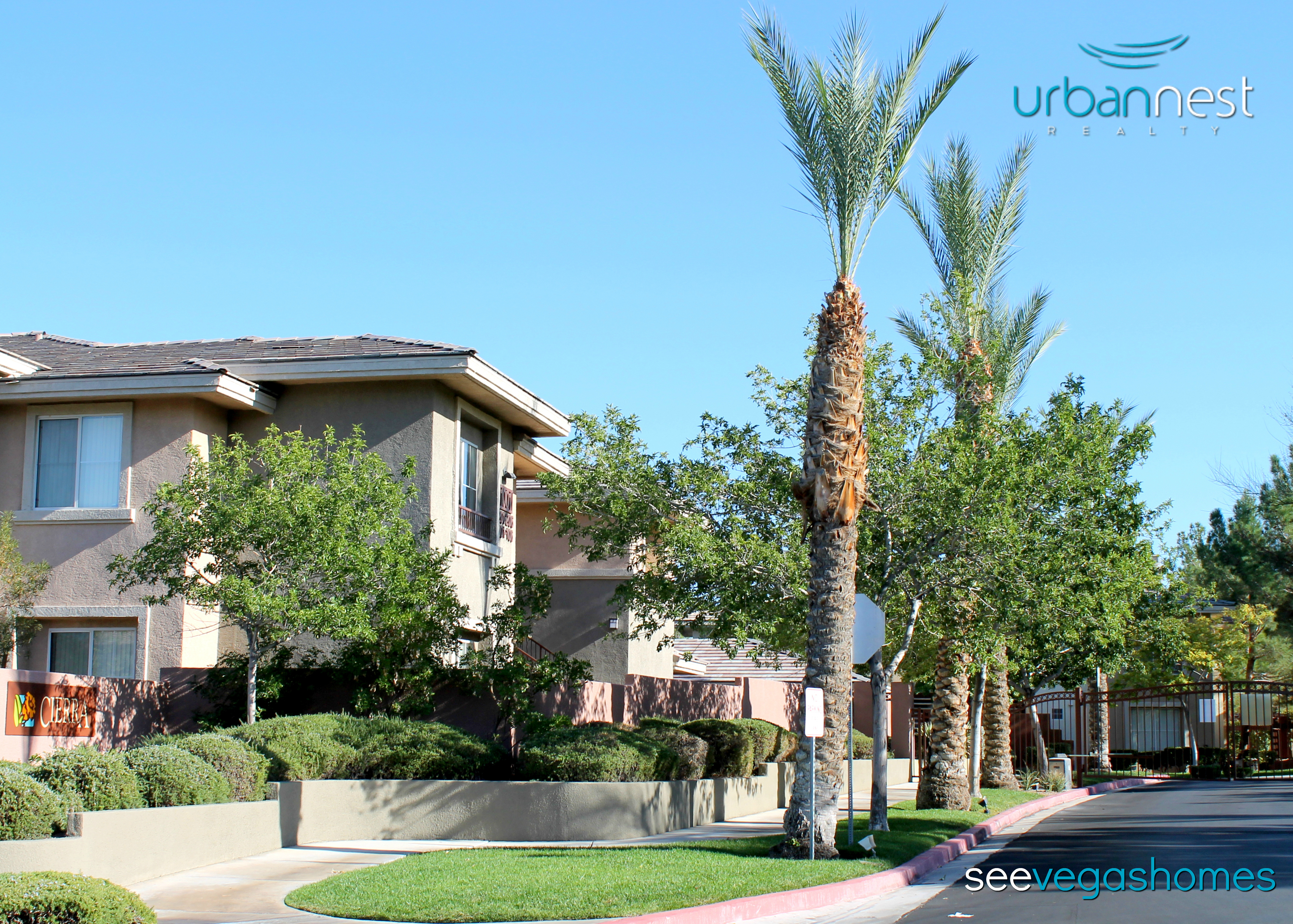 Las Vegas Real Estate >> Cierra In Summerlin Condos For Sale Las Vegas Real Estate