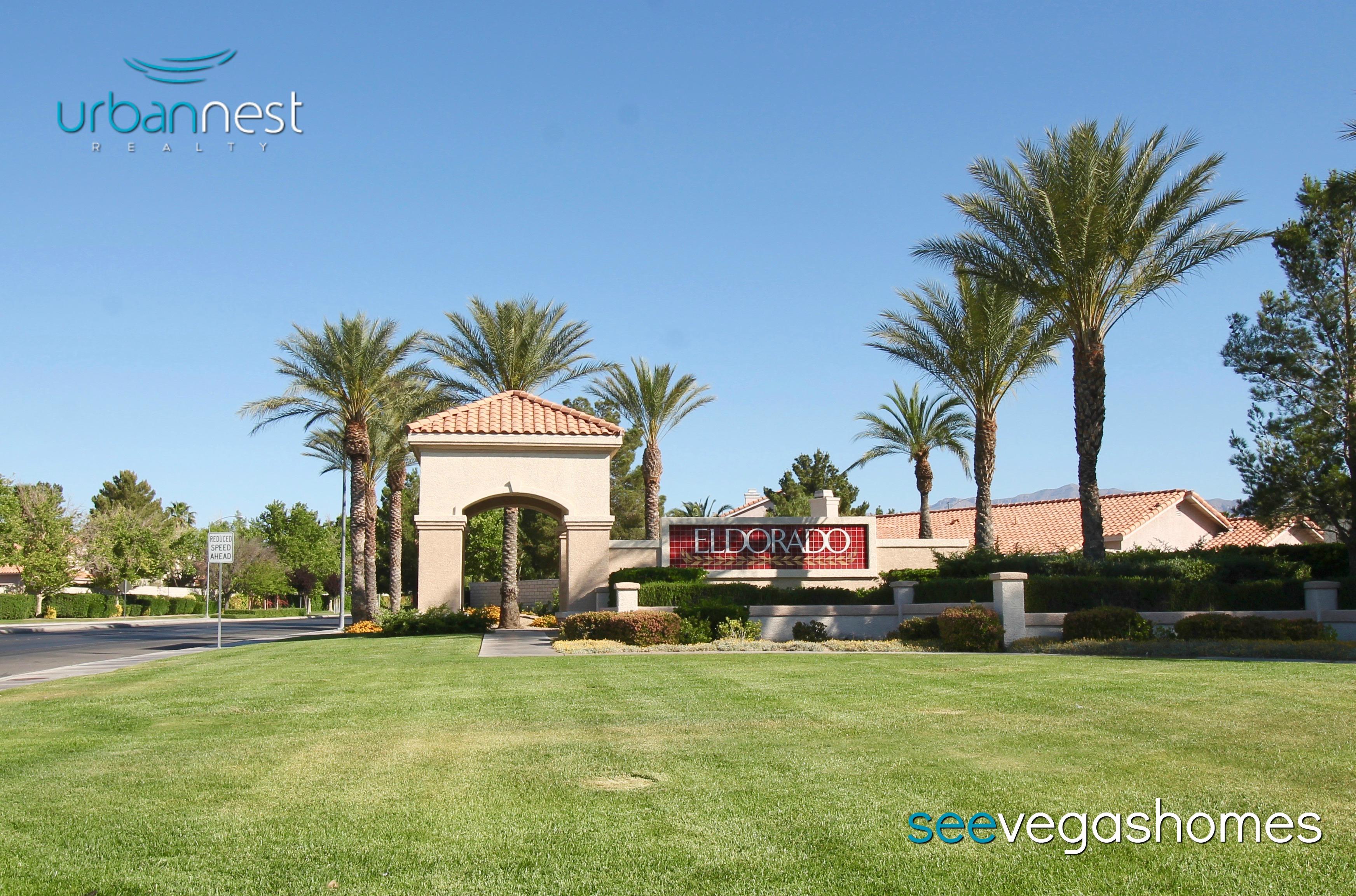 Eldorado North Las Vegas NV 89031 89084 SeeVegasHomes
