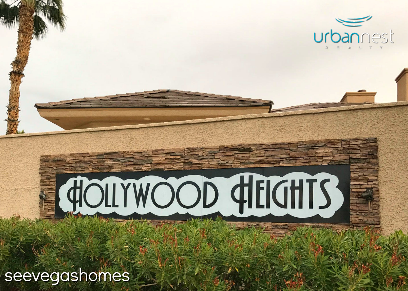 Hollywood Heights Las Vegas NV 89110 SeeVegasHomes