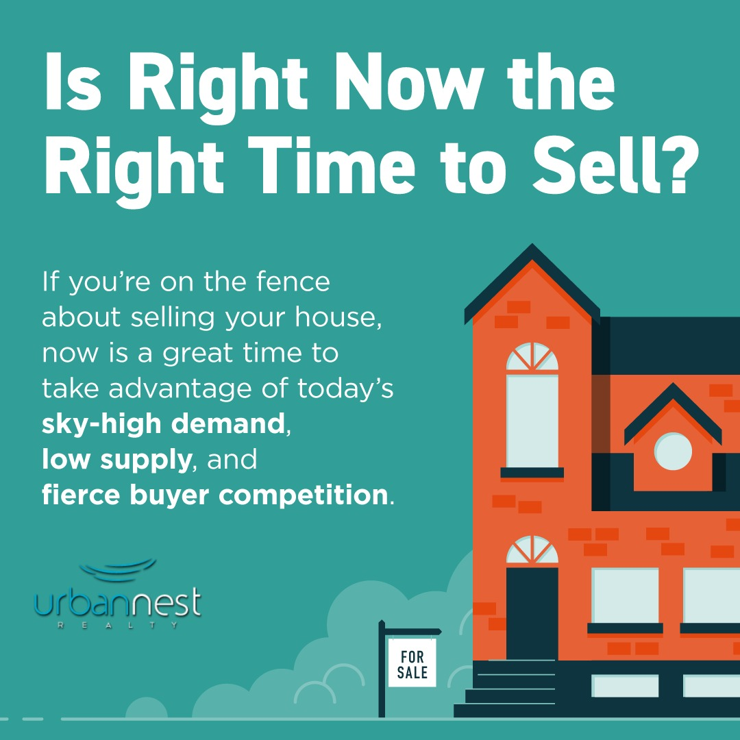 Is Right Now the Time to Sell - SeeVegasHomes February 2021