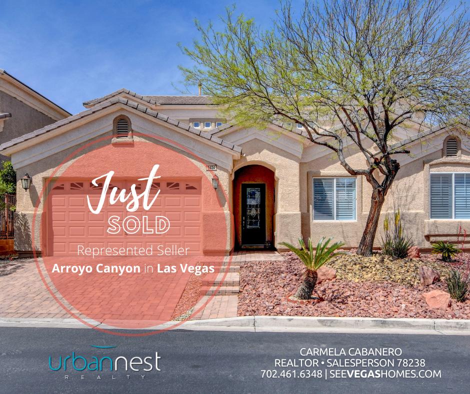 Just_Sold_Arroyo_Canyon_Las_Vegas_SeeVegasHomes
