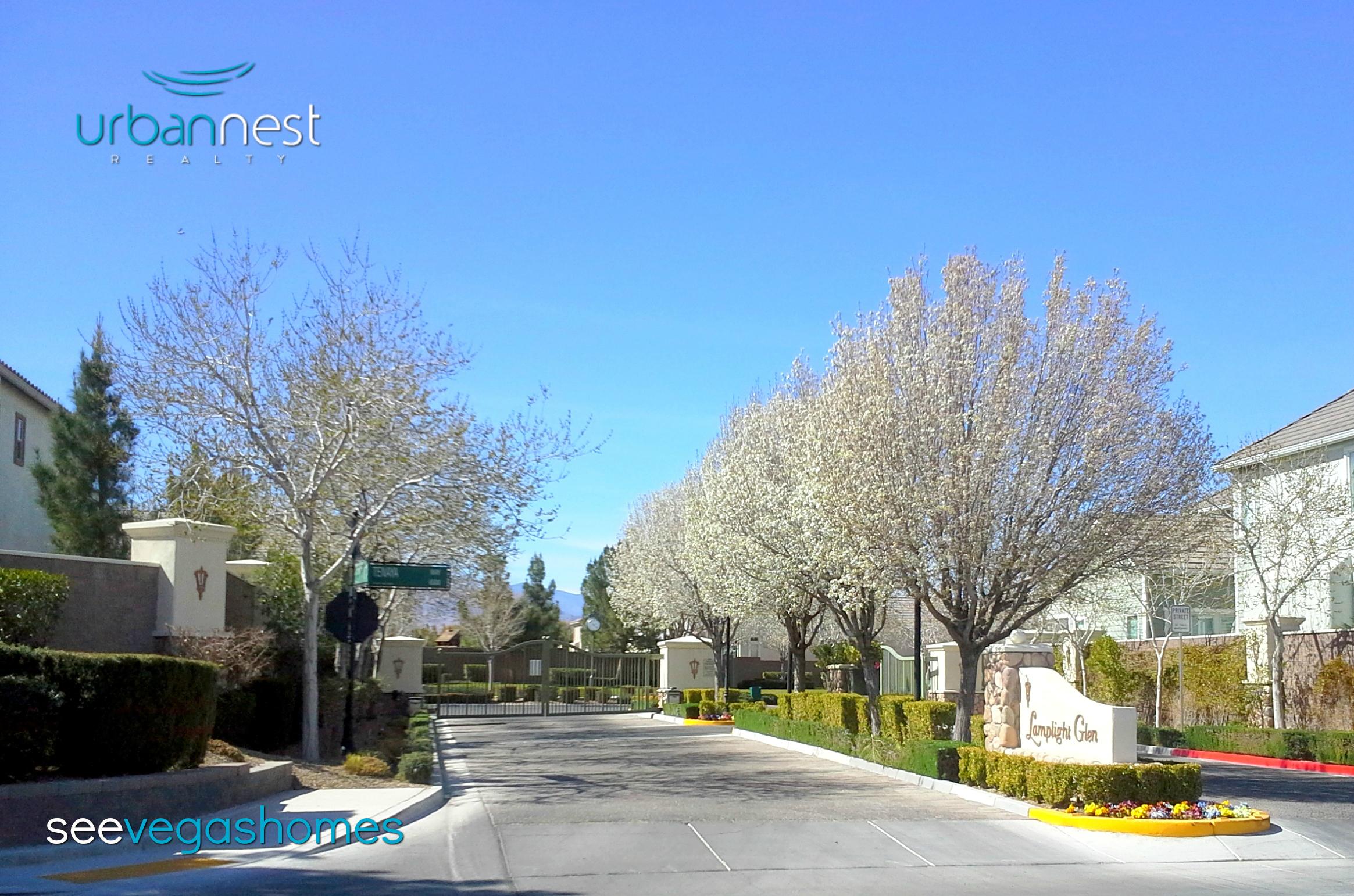 Lamplight Glen Las Vegas NV 89131 SeeVegasHomes