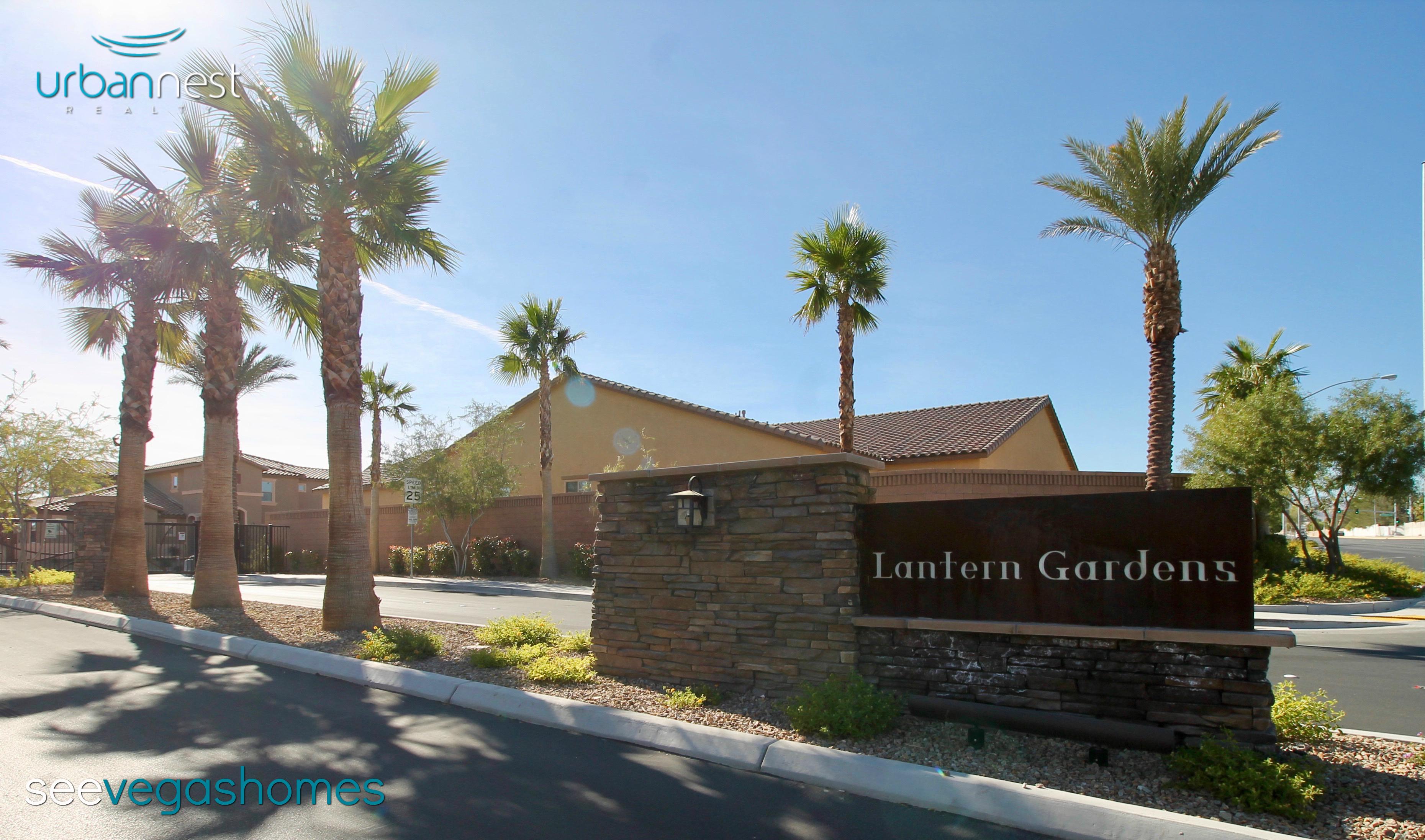 Lantern Gardens DR Horton Las Vegas NV 89117 SeeVegasHomes