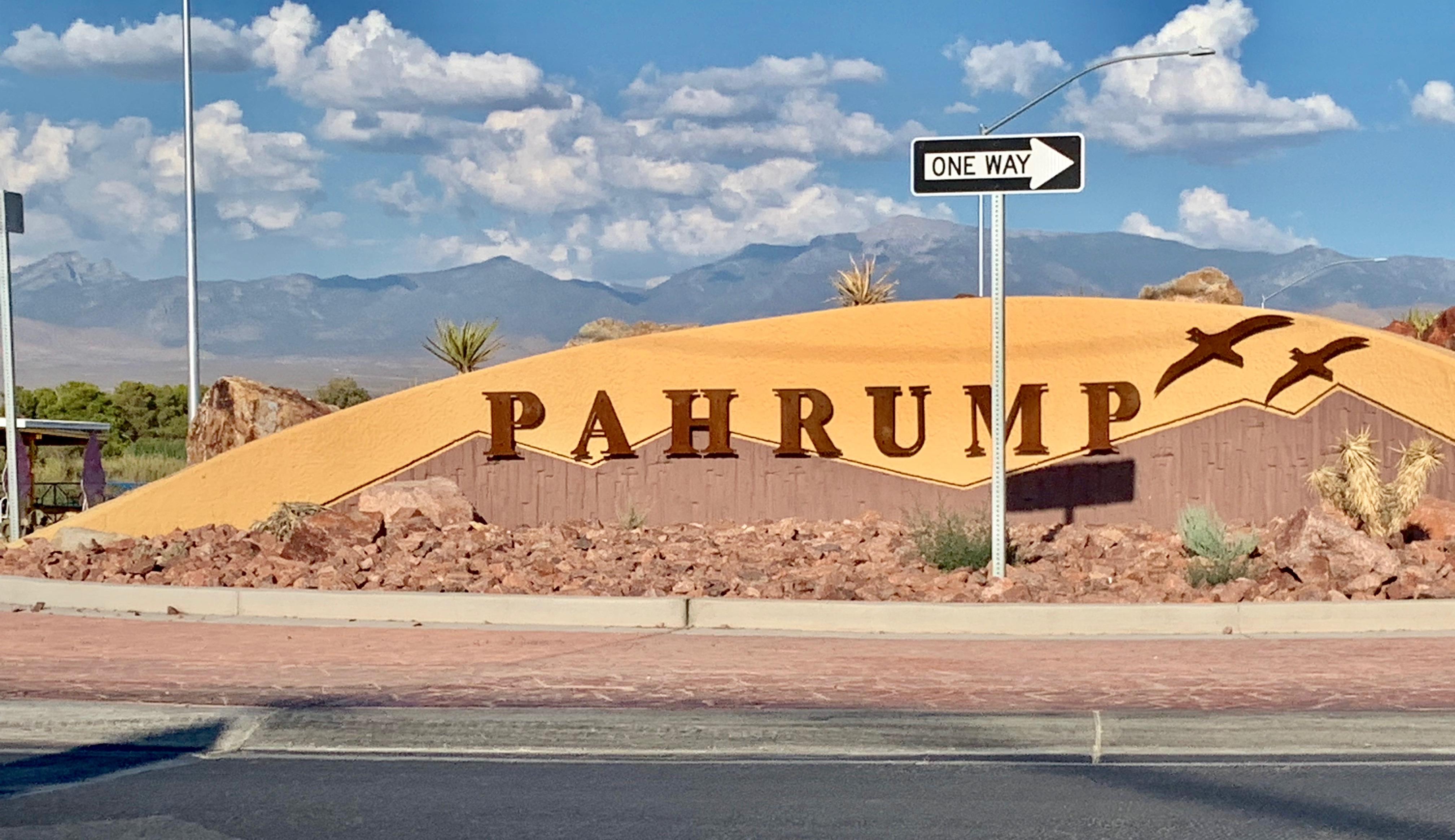 Pahrump Homes for Sale SeeVegasHomes