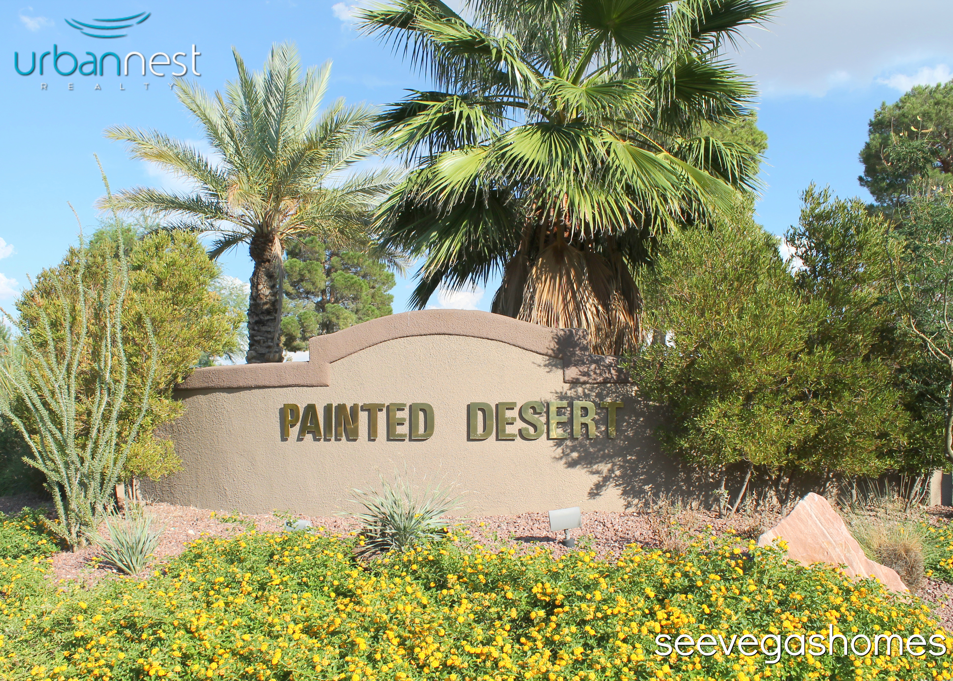 Painted Desert Las Vegas NV 89149 SeeVegasHomes