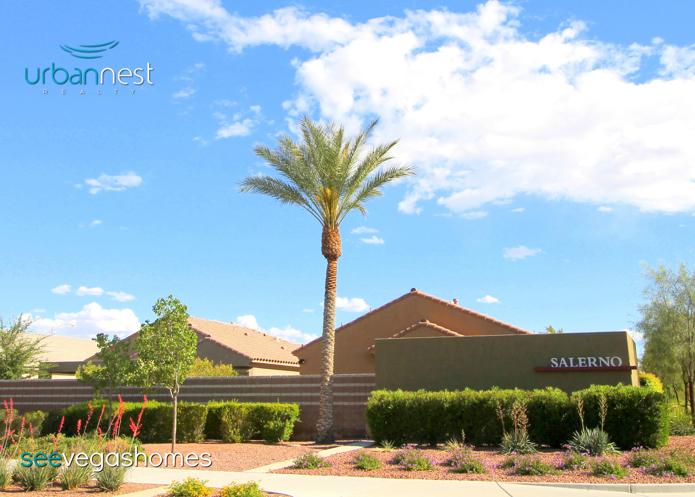 Homes For Rent Sun City Aliante North Las Vegas