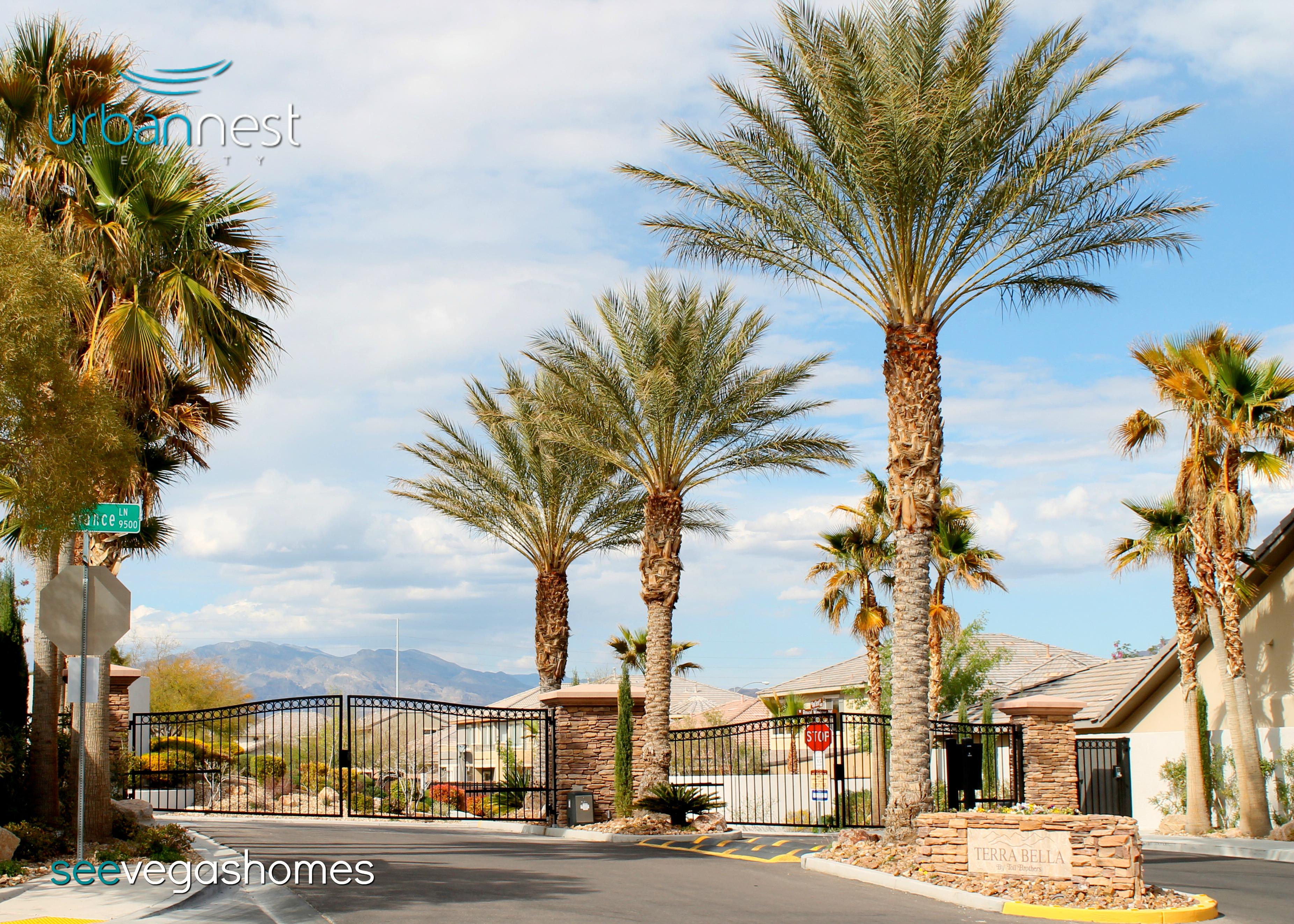 Terra Bella by Toll Brothers Las Vegas NV 89149 SeeVegasHomes