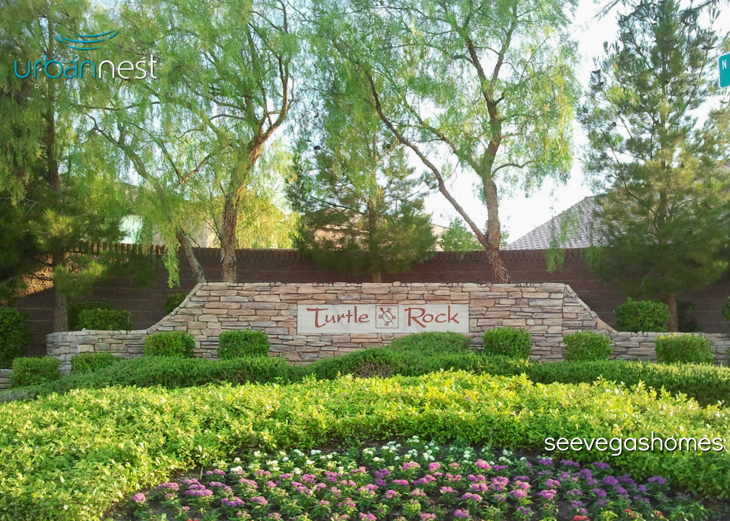 Turtle Rock Valley Crest 2 Las Vegas NV 89149 SeeVegasHomes