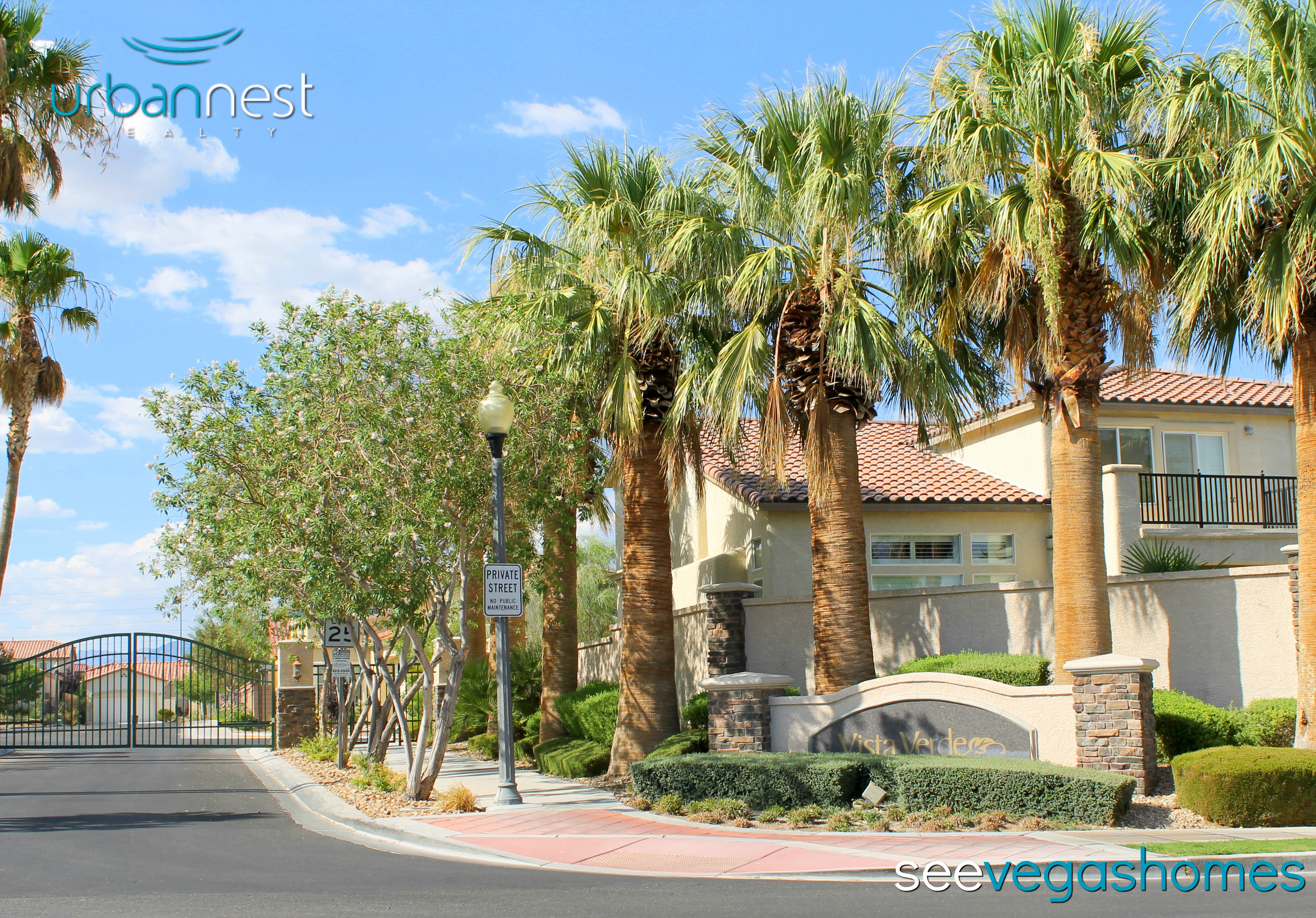 Vista Verde Las Vegas NV 89149 SeeVegasHomes