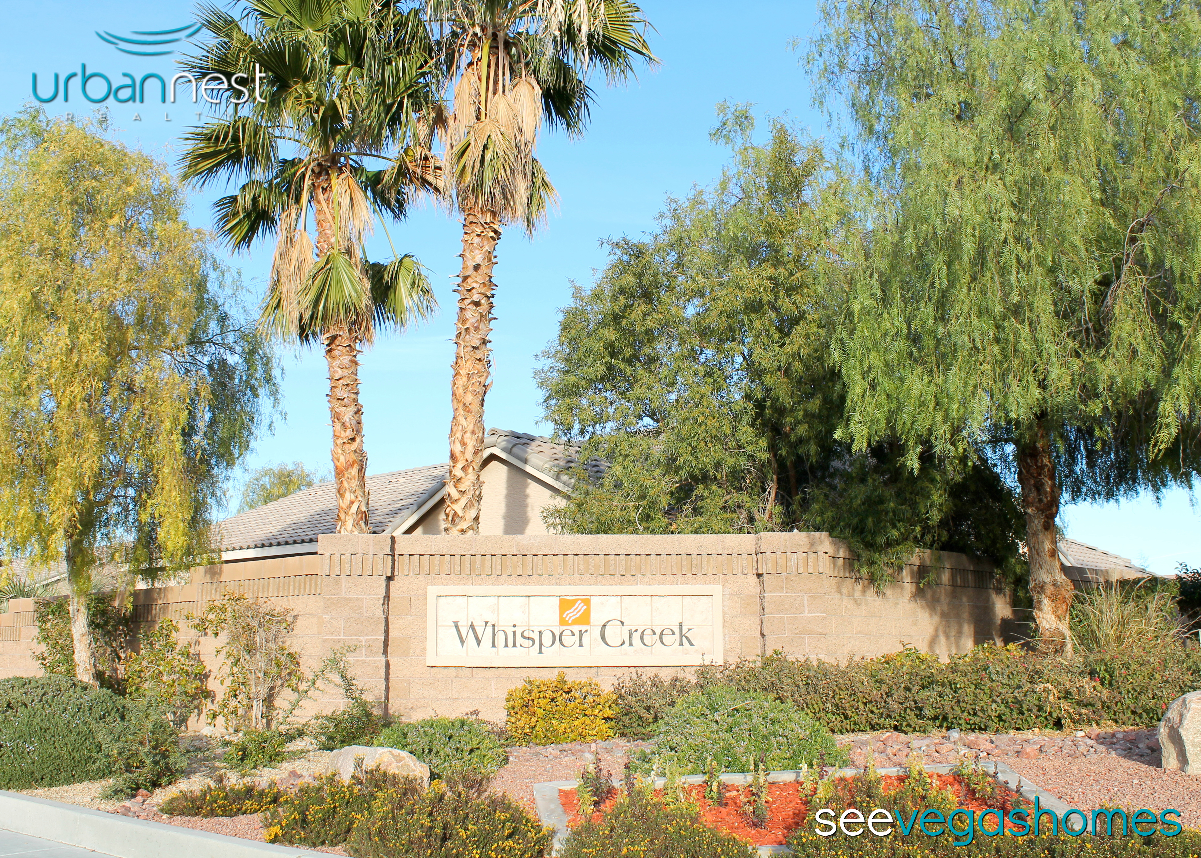 Whisper Creek Tule Springs North Las Vegas NV 89131 SeeVegasHomes