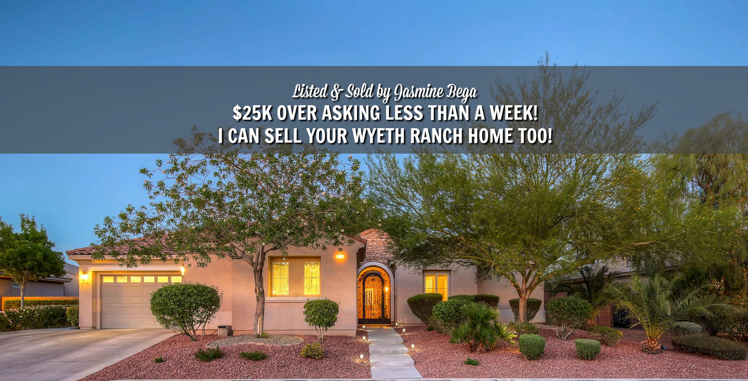 Wyeth Ranch Homes for Sale Pulte Las Vegas NV 89131 SeeVegasHomes