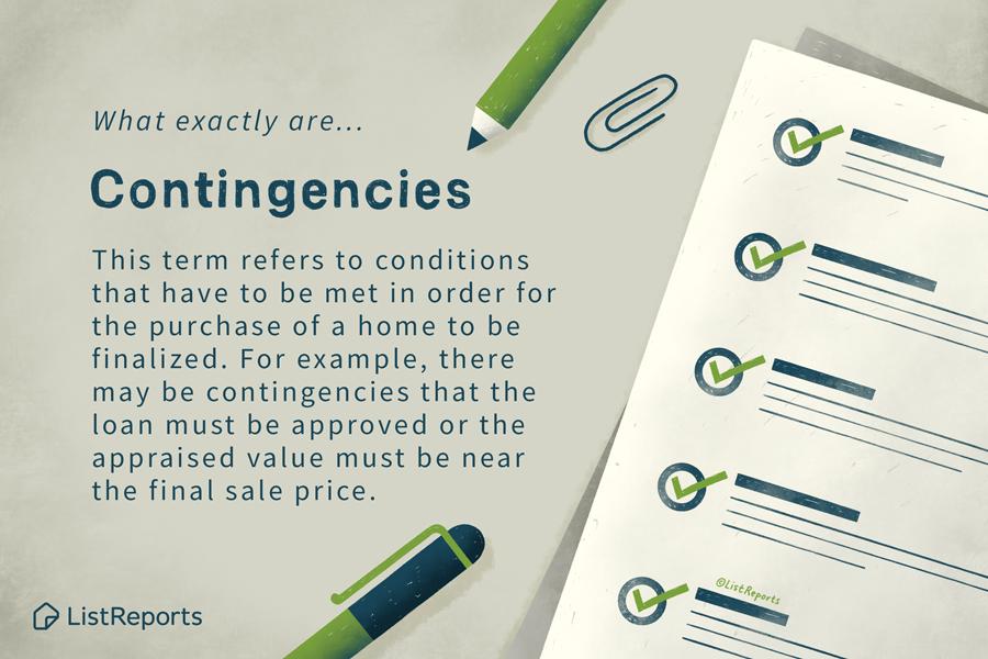 contingencies definition seevegashomes