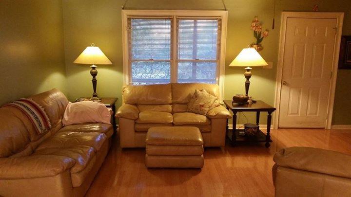 Living Room 86 Shinall Gaines