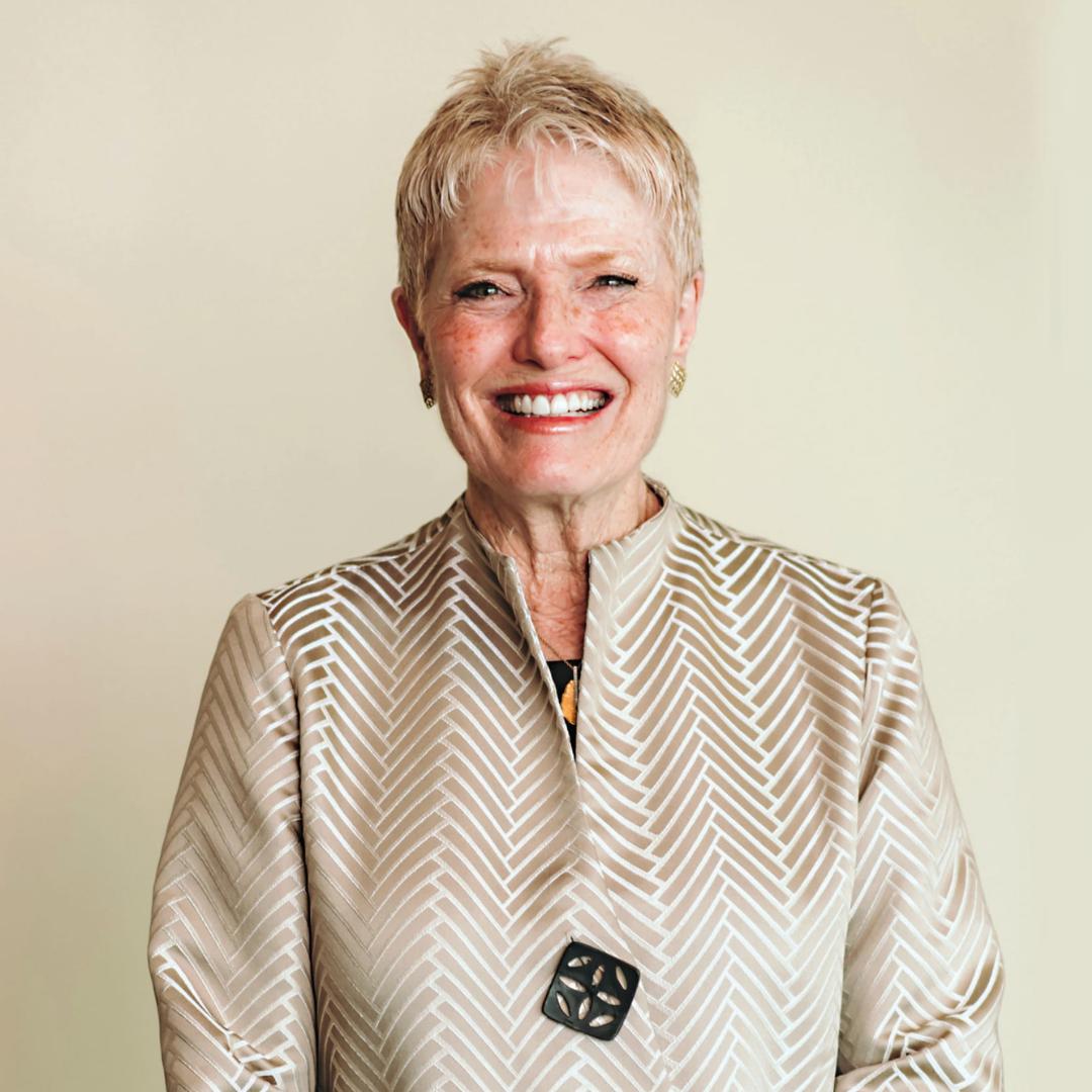 Ellen G Shaikun