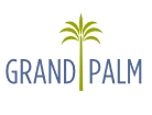 Grand Palm Logo by Neal Communities