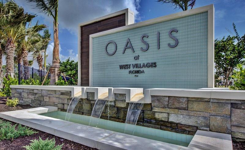 Oasis at West Villages