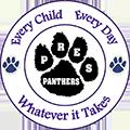 Peace River Elementary Logo