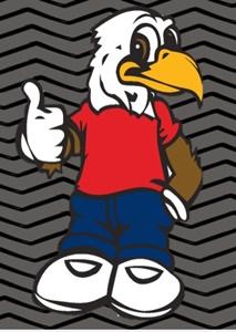 East Elementary School Mascot