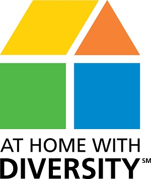 At Home With Diversity - AHWD - Louisville Ky