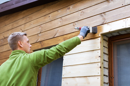 tips for diy exterior home painting