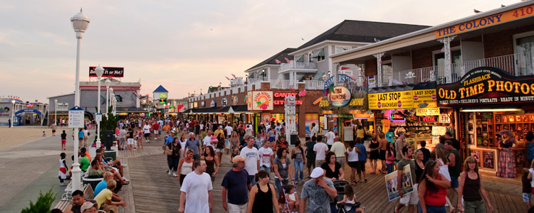Best Things To Do In Ocean City, Maryland