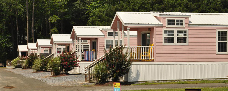 Castaways RV Resort