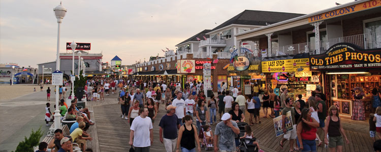 Things-To-Do-in-Ocean-City-Maryland