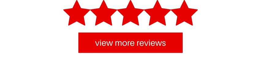 Red Five Stars Reviews Button