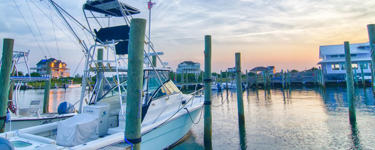 Ocean City, Maryland Fishing