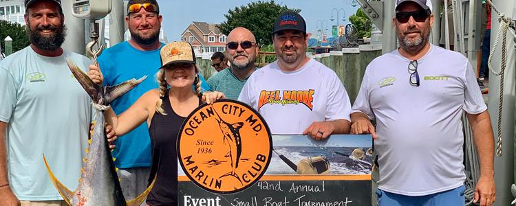 Ocean City Marlin Club