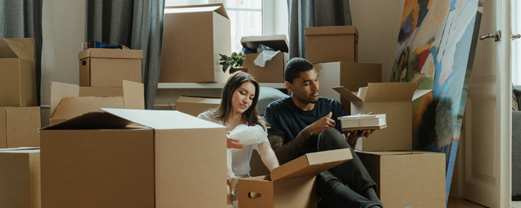 Ultimate Relocation Guide: Moving To a New City