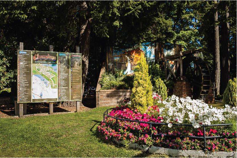 Chemainus Community - Nanaimo Real Estate - Nanaimo Realtor Dawn Walton