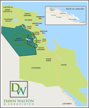 Jingle Pot Community - Nanaimo Real Estate - Nanaimo Realtor Dawn Walton