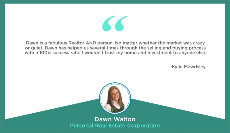 Dawn Walton and Associates Testimonials - Dawn Walton - Kylie