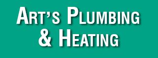 Trusted Partners - Arts Plumbing - Nanaimo