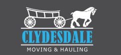 Trusted Partners - Clydesdale Moving - Nanaimo