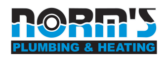 Trusted Partners - Norms Plumbing - Nanaimo