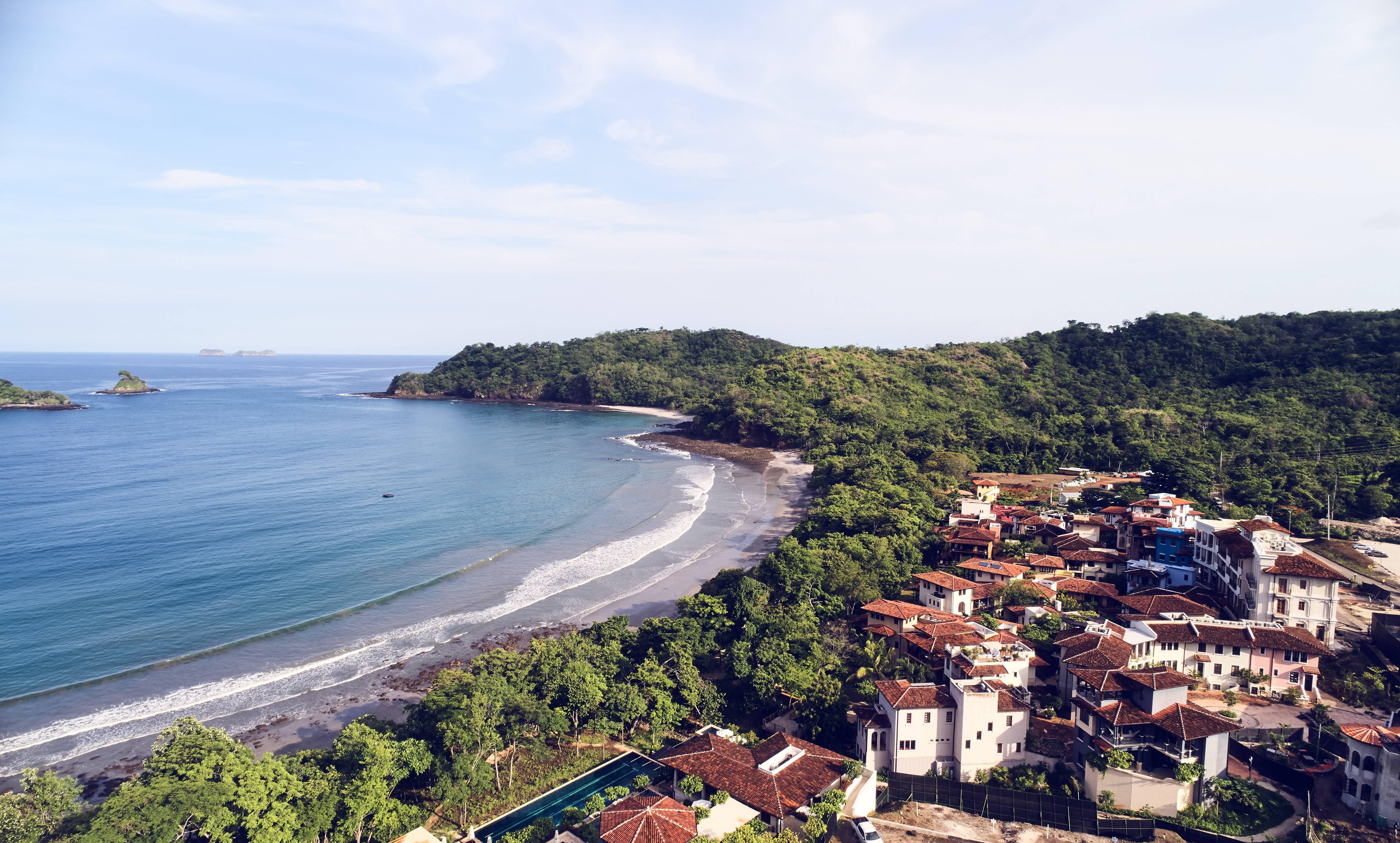 Las Catalinas - Costa Rica