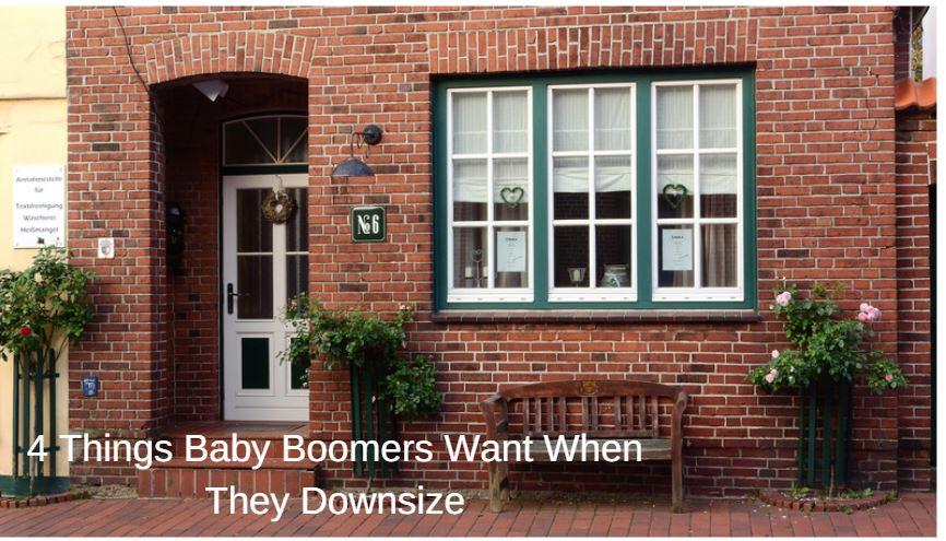 Baby Boomers Edmonton