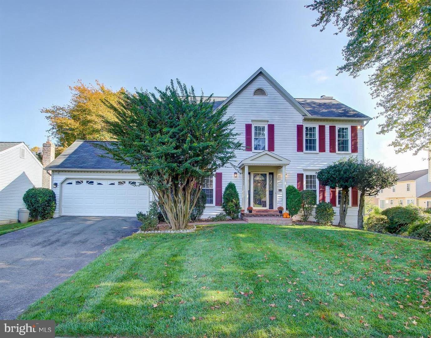 10952 Adare Dr - Home for sale in Fairfax, VA