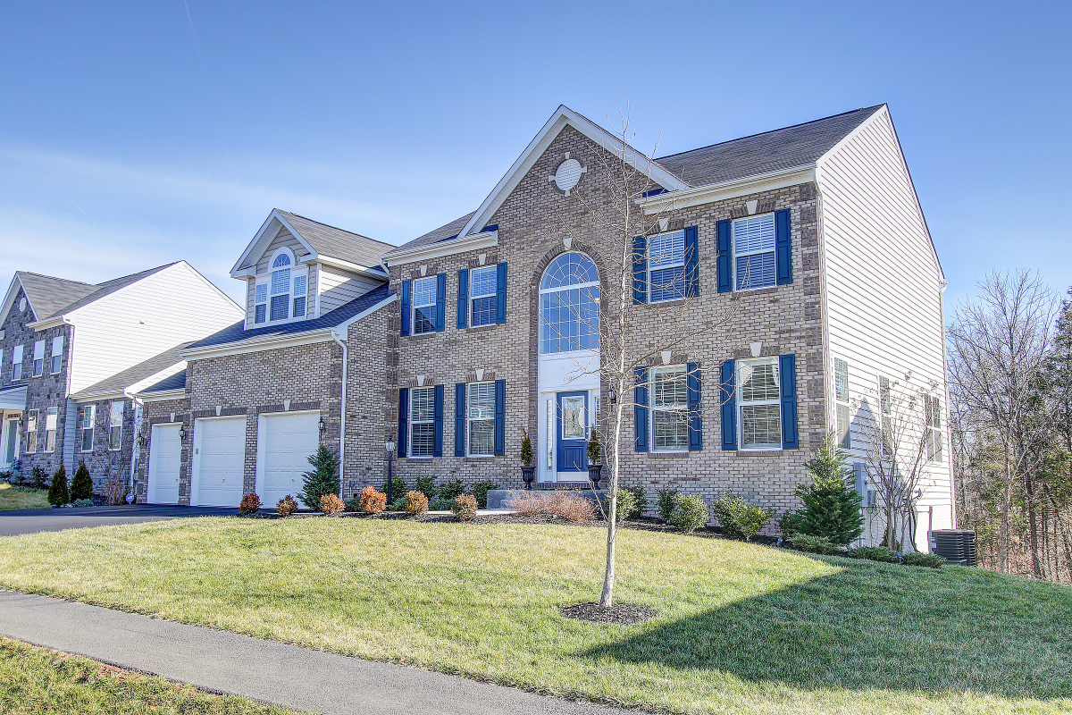 24000 Mill Wheel Place Aldie VA 20105 Home for Sale