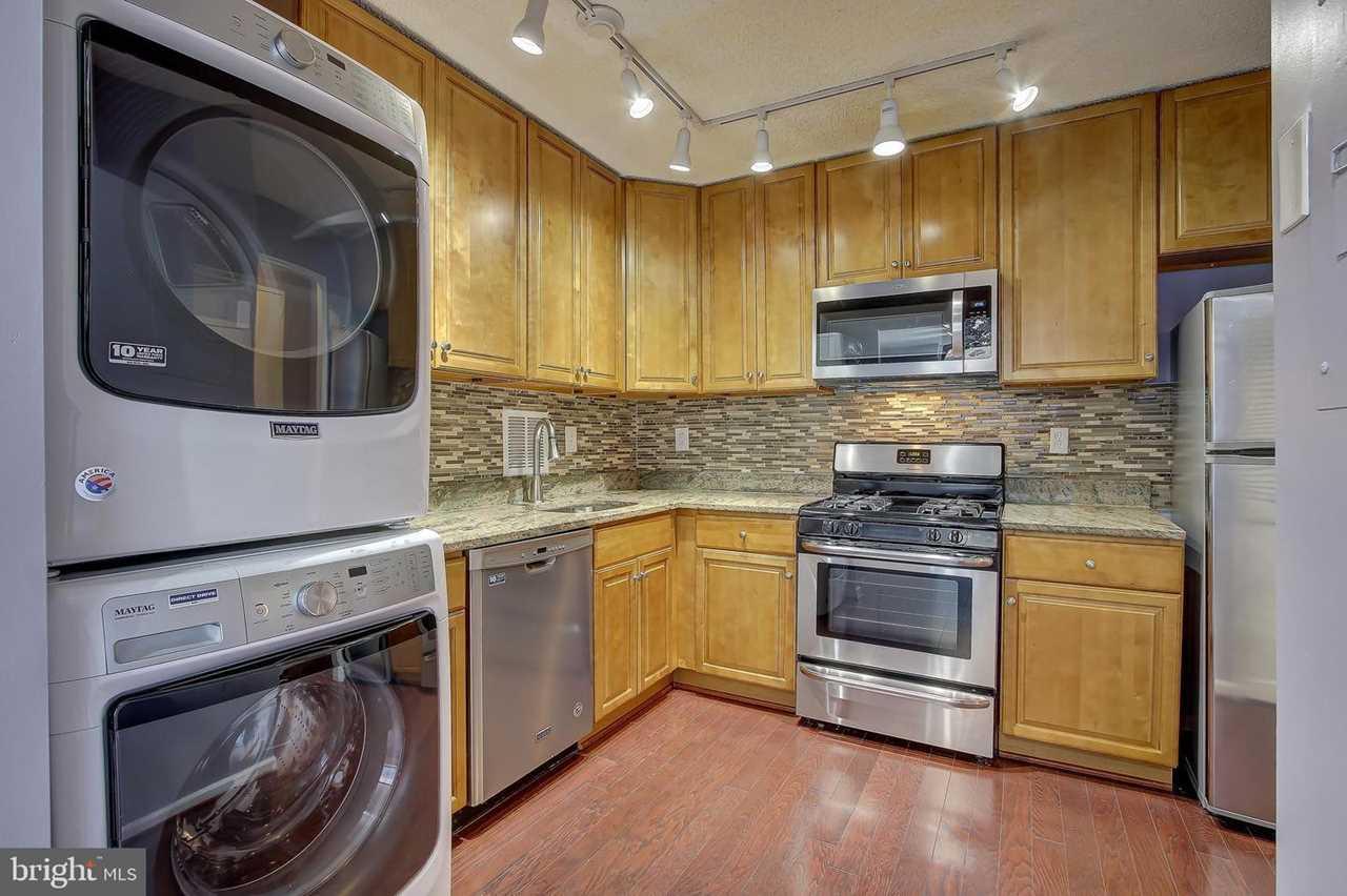 3701 S George Mason Drive - Falls Church Condo For Sale
