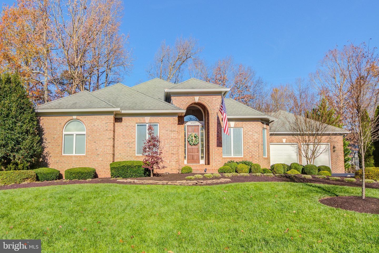 8092 Crooked Oaks Court, Gainesville, VA