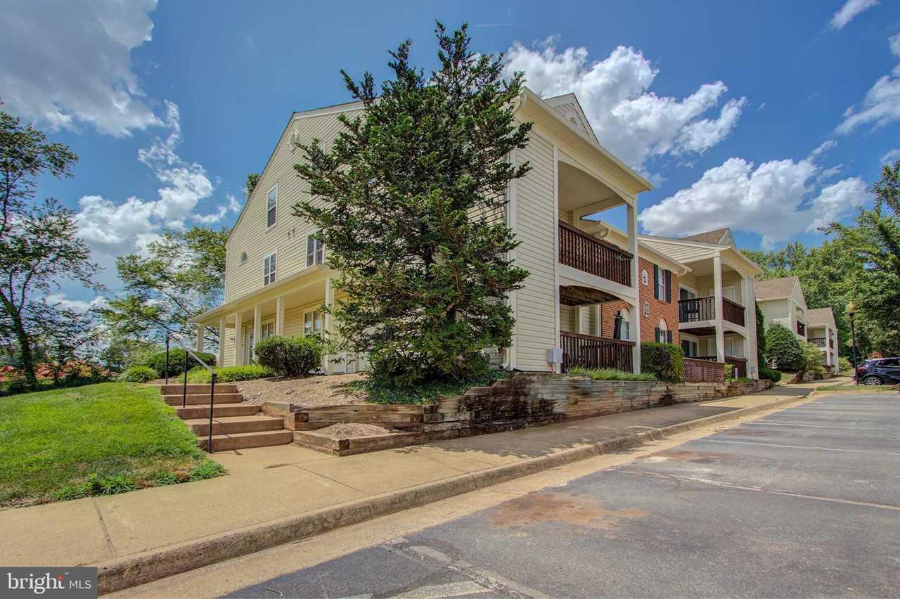 Home for sale at 9380 Scarlet Oak Dr Manassas, VA 20110