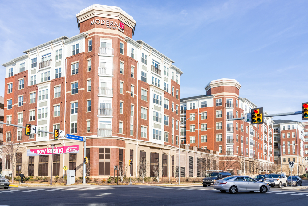 Fairfax Virginia Condo - Real Estate Investments