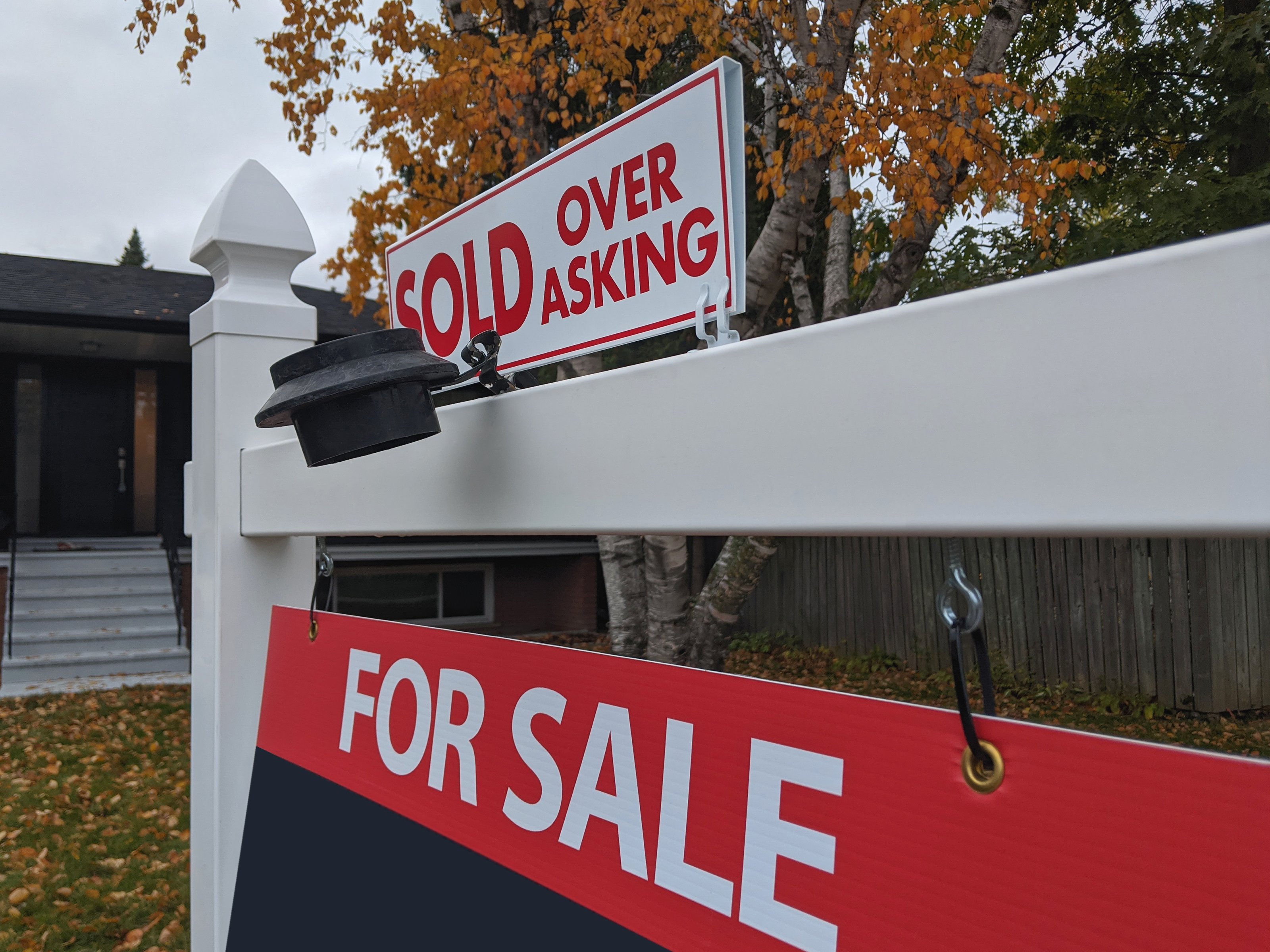 Haymarket homes for sale market update