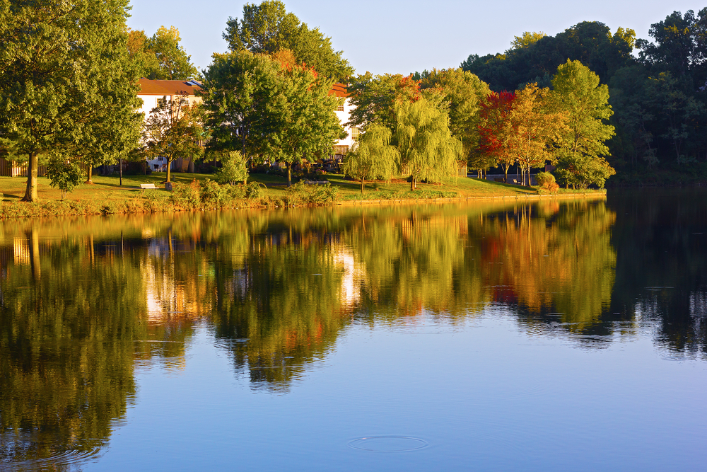 Land for sale in Northern Virginia