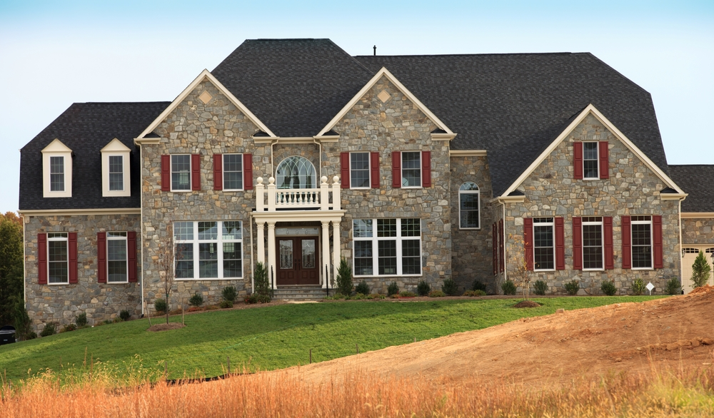 Northern Virginia Luxury Real Estate