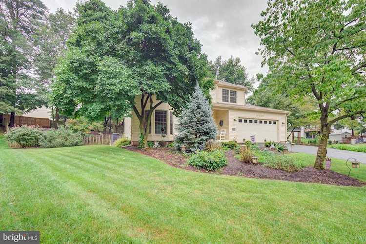 Home for sale at 10309 Cedar Ridge Dr Manassas, VA 20110