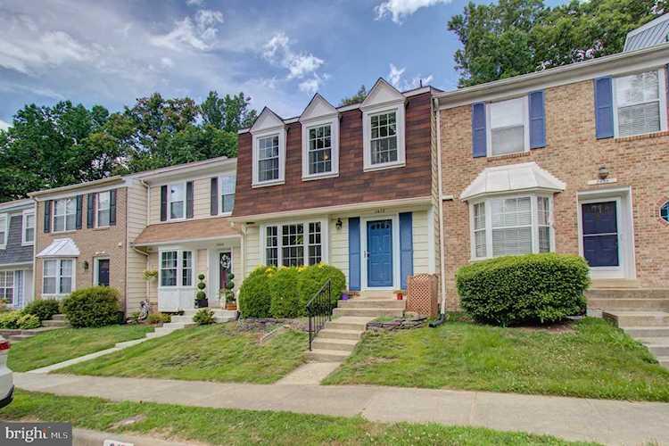 Home for sale at 3456 Aviary Way Woodbridge, VA 22192